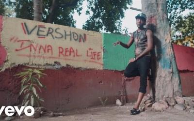 VERSHON – INNA REAL LIFE