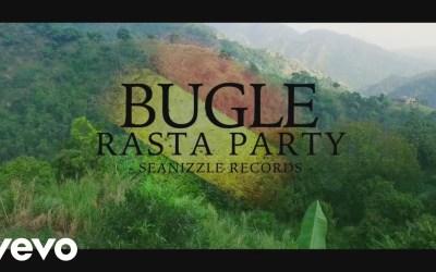 Bugle – Rasta Party