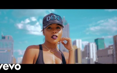 Denyque – Proud Wifey