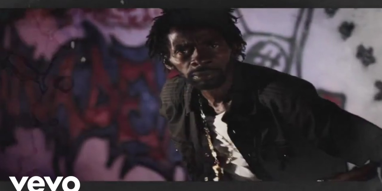Gully Bop – My God Dem Nuh Bad Like Me