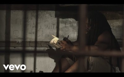 I-Octane – Prison life