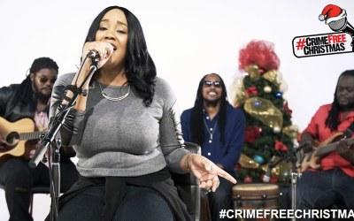 Tifa – This Christmas / Big Bumper Gyal #crimefreechristmas