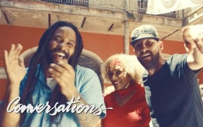 Gentleman & Ky-Mani Marley ft. Marcia Griffiths – Simmer Down