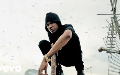 Tommy Lee Sparta – Crow