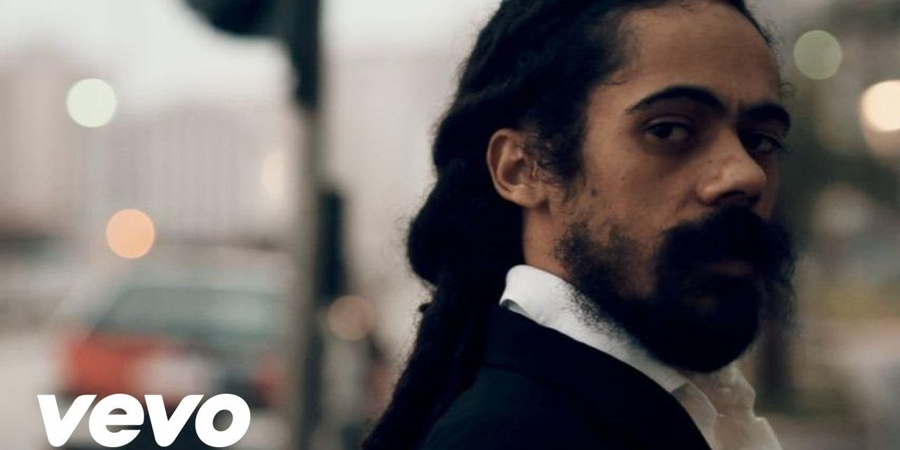 """Damian """"Jr. Gong"""" Marley – Affairs Of The Heart"""