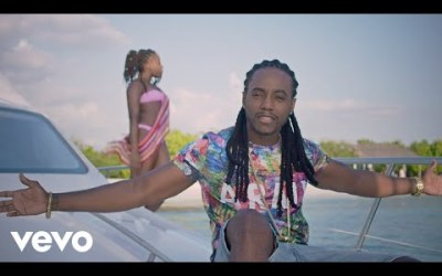 Kiprich ft. DHQ Nickeisha – Happy Life