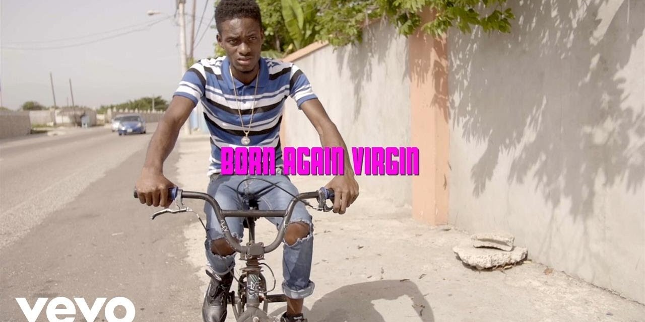 Vybz Kartel – Born Again Virgin