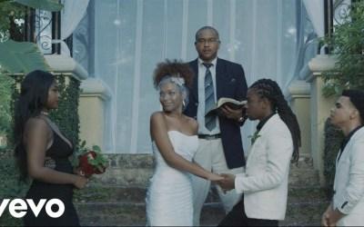 Jahmiel – U Mi Luv – Official Music Video