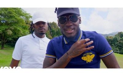 Aidonia, Govana – Breeze Official Video