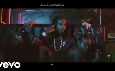 Alkaline – Perfect – Official Video