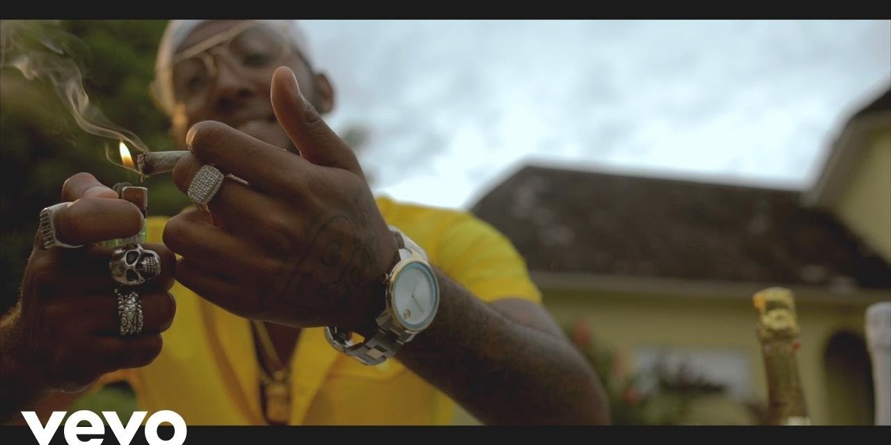 Vershon – Street Bun Off Official Video