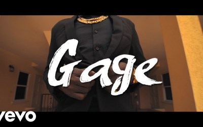 Gage – Never Stop Bad – Official Music Video