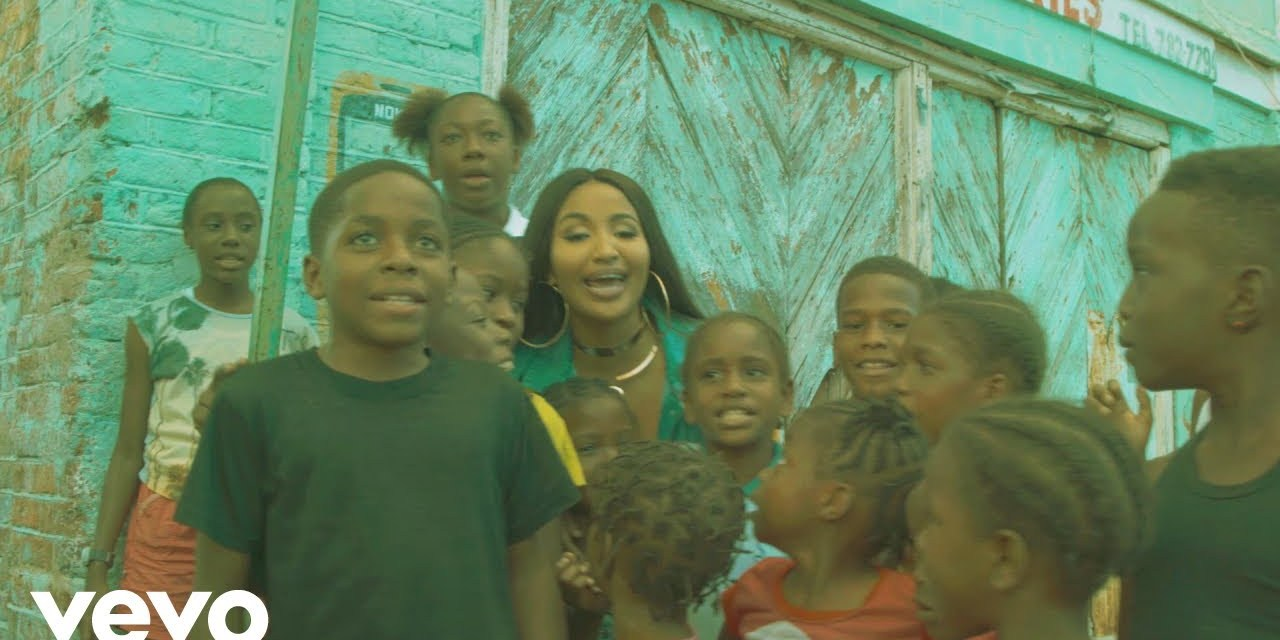 Shenseea – Streets Nuh Right – Official Music Video