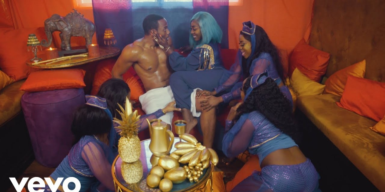 Spice – Genie #1 – Official Music Video