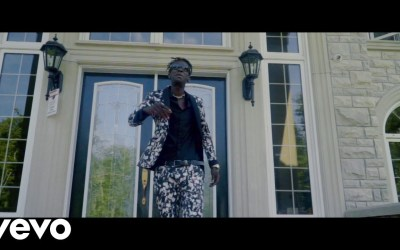Chi Ching Ching – Top Boss – Official Music Video