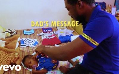 Devin Di Dakta – Dad's Message – Official Music Video