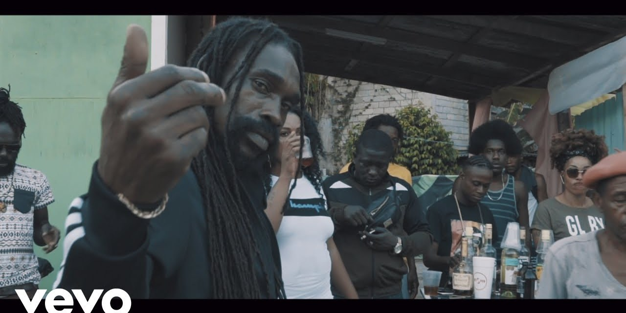 Munga Honorable, Natural Flamez – Side Hustle Riddim Medley – Official Music Video