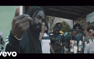 Munga Honorable, Natural Flamez – Side Hustle Riddim Medley – Official Music Video