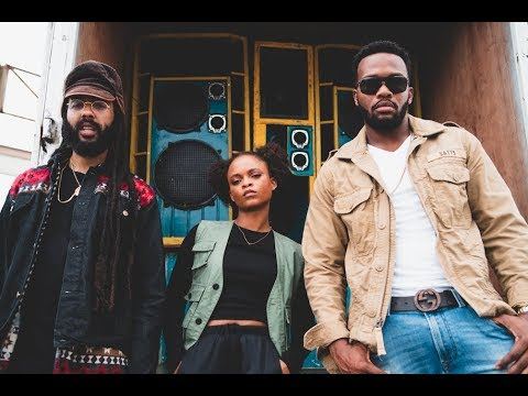 Protoje ft Lila Iké & Agent Sasco – Not Another Word – Official Video