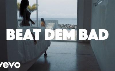 Vybz Kartel ft Squash – Beat Dem Bad – Official Music Video