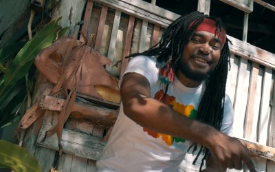 Zagga – Good Vibes Only – Official Music Video