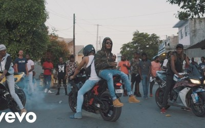 Jahvillani – Clarks Pon Foot – Official Music Video