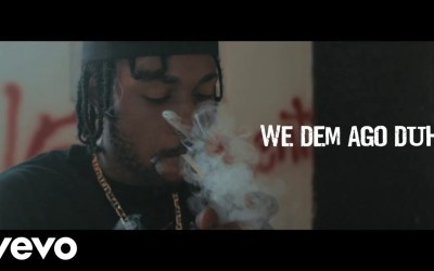 Jahvillani – Weh Dem Ago Duh – Official Music Video