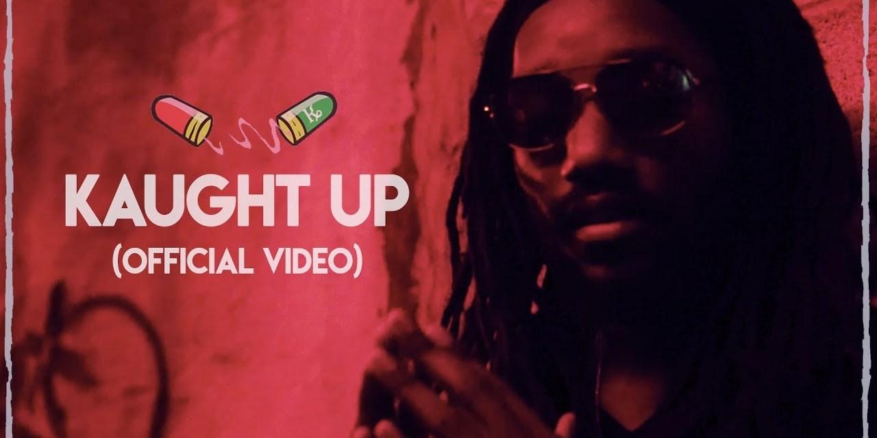 Kabaka Pyramid – Kaught Up – Official Music Video