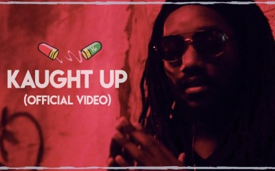 Kabaka Pyramid – Kaught Up – Official Music Video
