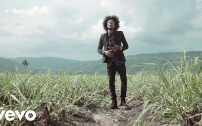 Masicka – King Inna Earth – Official Music Video