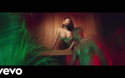 Nicki Minaj – Megatron – Official Music Video