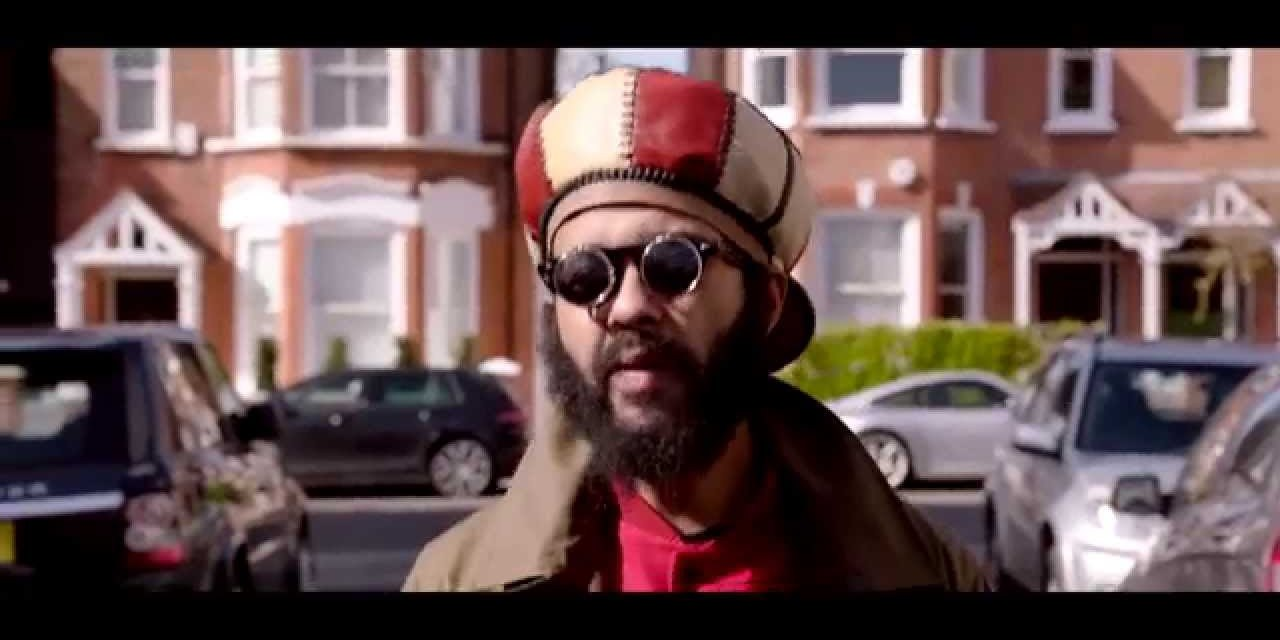 Protoje – Answer To Your Name – Official Music Video