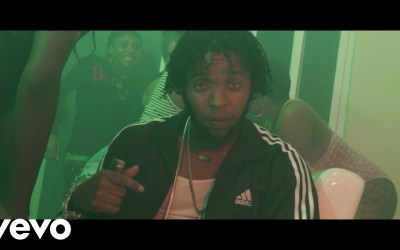 Shane O ft. Damage Musiq – Party Life – Official Music Video