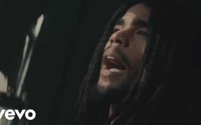 Skip Marley – Lions – Official Music Video