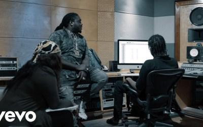 Jah Vinci, Mink Jo – Touch the Sky – Official Music Video