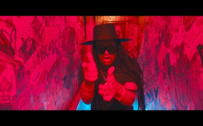 Maxi Priest ft. Shaggy – I'm Alright – Official Music Video