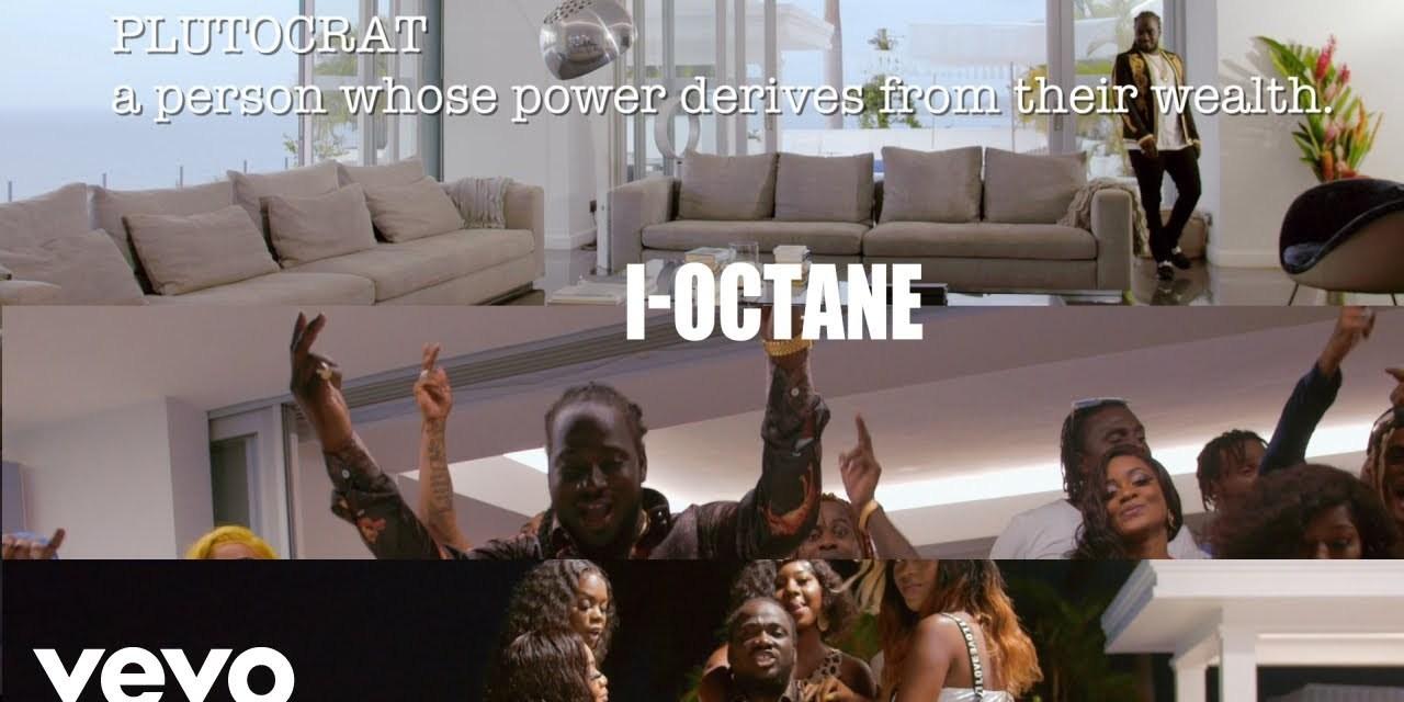 I-Octane – Plutocrat – Official Music Video