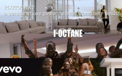 I-Octane – Plutocrat – Official Music Video