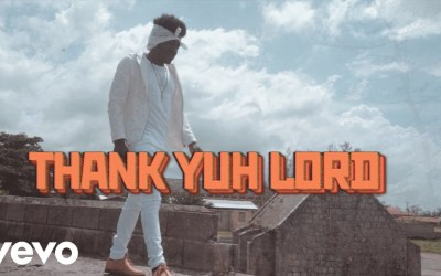 Mad Daag6 – Thank Yuh Lord – Official Music Video