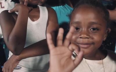 Daddy 1 + Zizi 6ixx – Thankful – Official Music Video