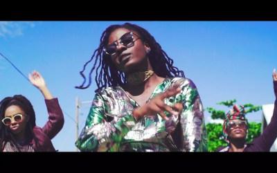 Jah9 – Heaven (Ready Fi Di Feeling) – Official Music Video