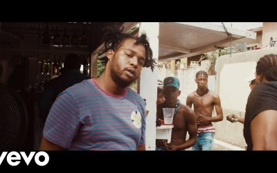 Teejay – Day One – Official Music Video