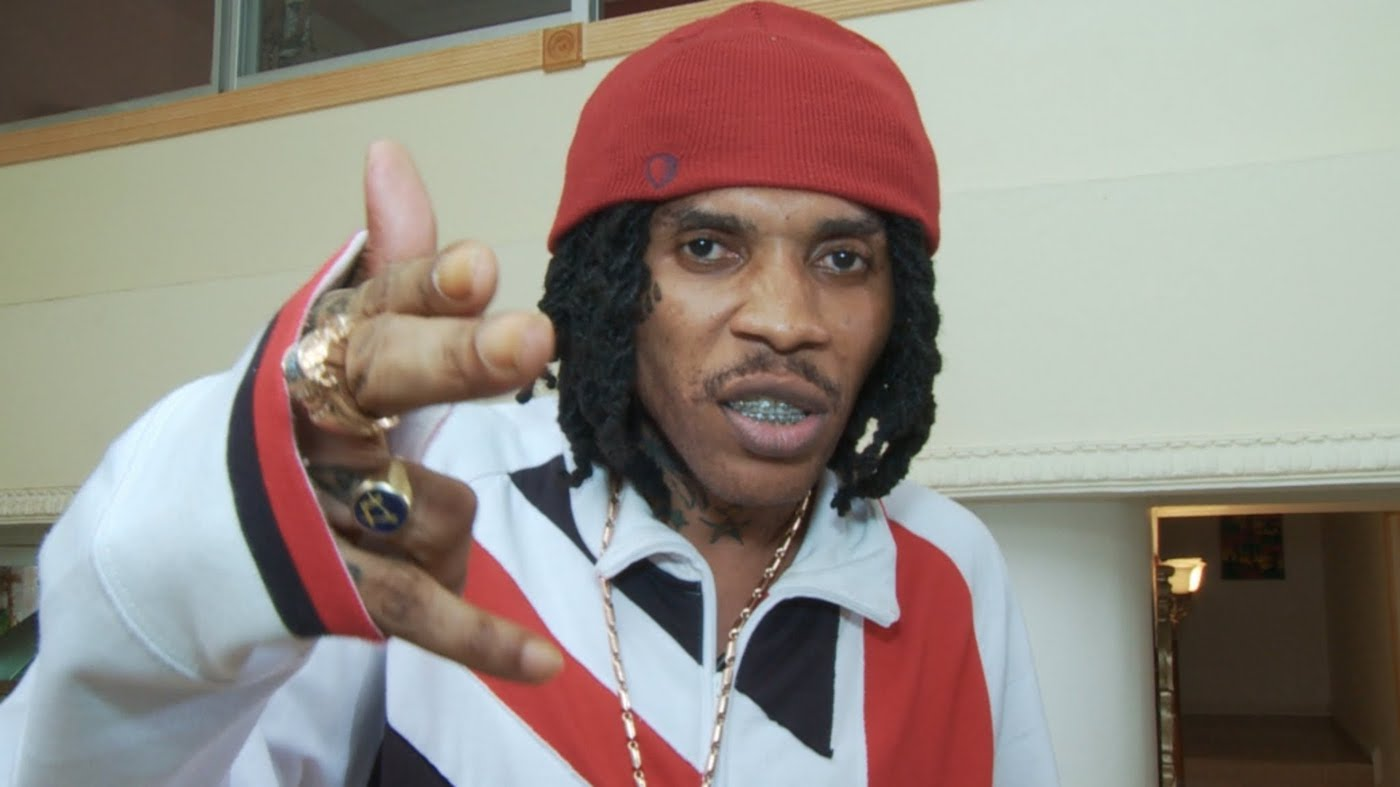Vybz Kartel Says Alkaline Recycling His Songs To Make Hits