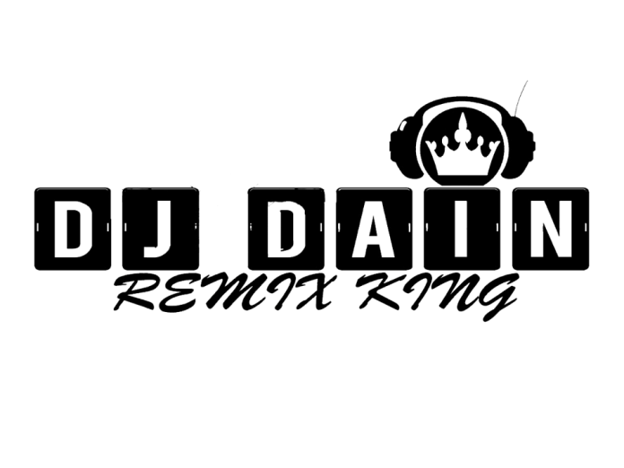 DJ DAIN REMIX KING - REMIX PACK - 2018
