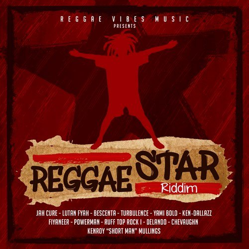 REGGAE STAR RIDDIM [FULL PROMO] - REGGAE VIBES MUSIC - 2019