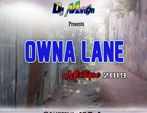 Mixtapes Archives | Dancehall World