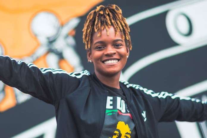 Koffee Writing Songs For Rihanna's Upcoming Dancehall Album