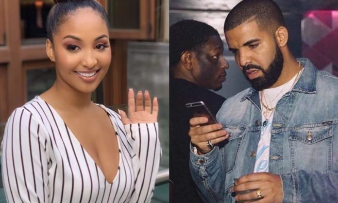 Shenseea Shares Instagram Direct Message From Drake