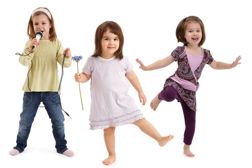 Ateliers Kids Club