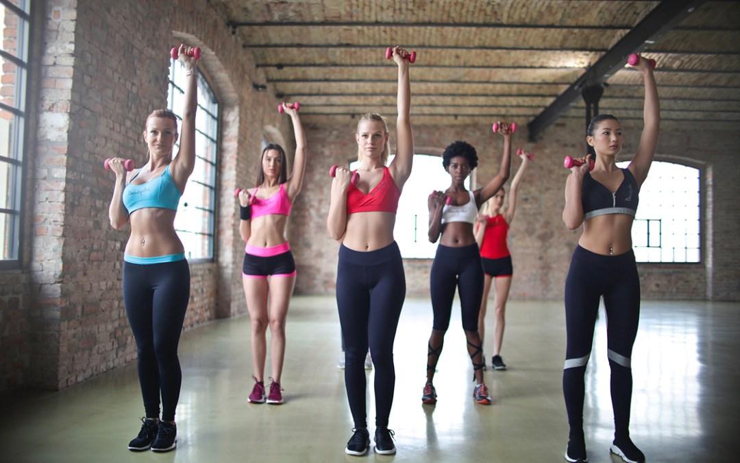 Best body gym